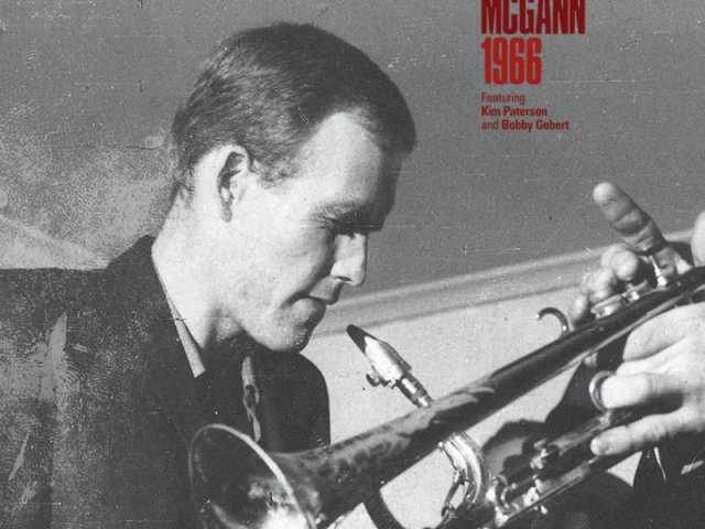 Bernie McGann - 1966
